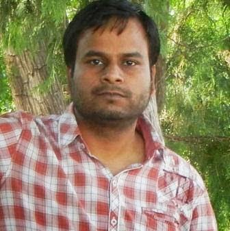 Profile picture of sandeep kumar at Vulpith Mobile application development