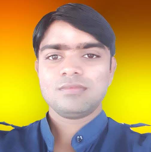 Profile picture of sanjay manubhai at Vulpith Index html