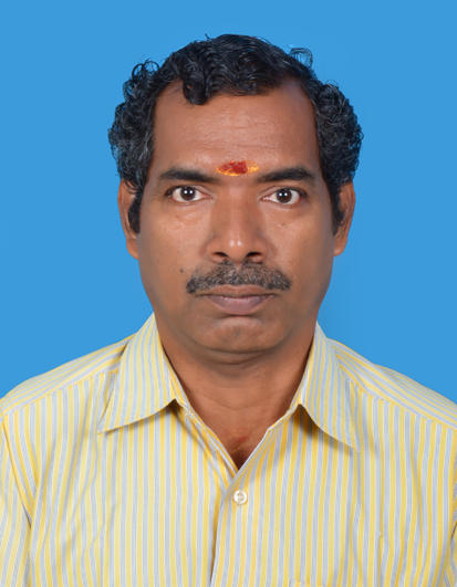 Profile picture of KUMARAN SUBRAMANIAN at Vulpith