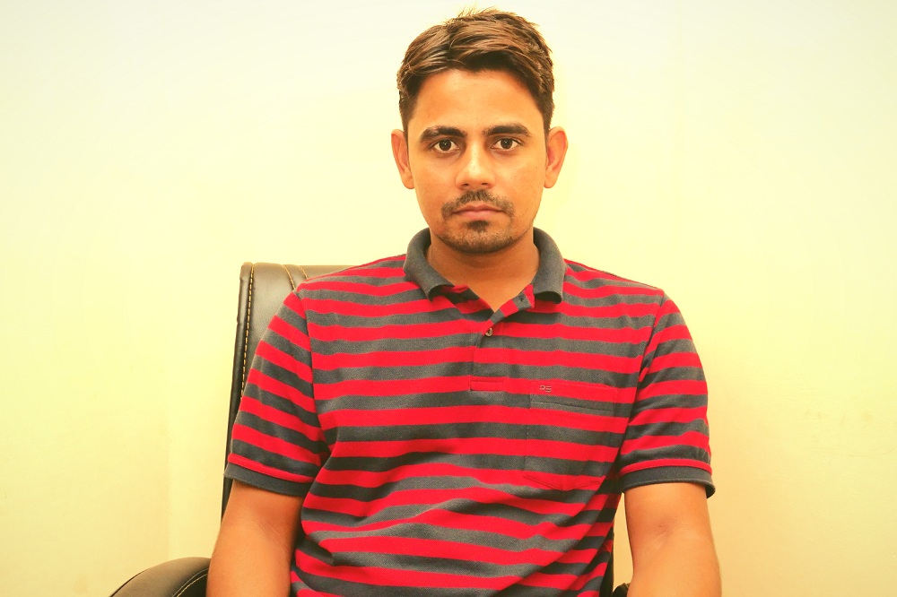 Profile picture of Mahipal Choudhary at Vulpith